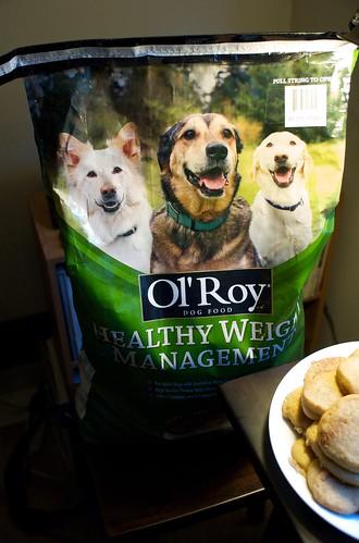 Ol Roy Dog Food Recall