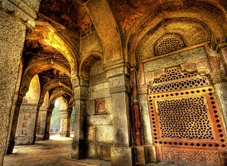 The Secret Chambers of Beautiful India | by Stuck in Customs