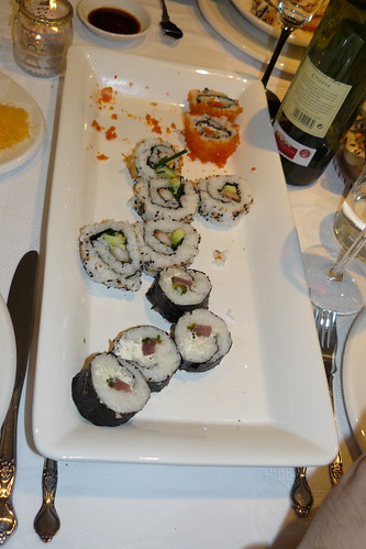 Makis #1 | by Lady Madonna