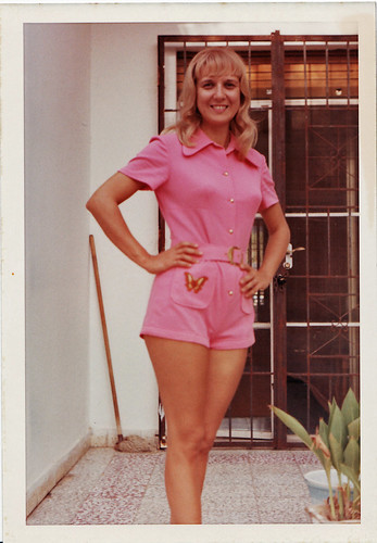 My Mom In Hot Pants  My Mom Will Kill Me For Posting This -1427