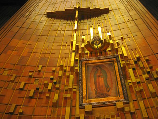 Our Lady of Guadalupe | by Chang'r