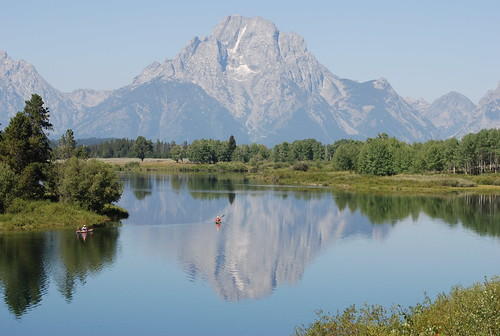 The Grand Teton National Park | by David & Cheryl M