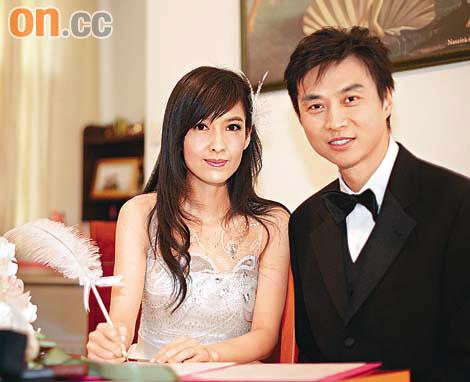 Vivian CHOW Wai Man ( 周慧敏 ) Wedding | Flickr