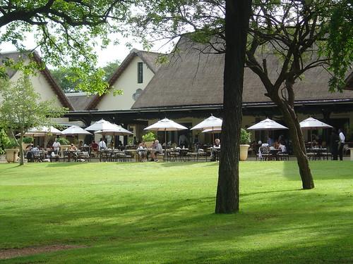 Royal Livingstone Hotel Reviews