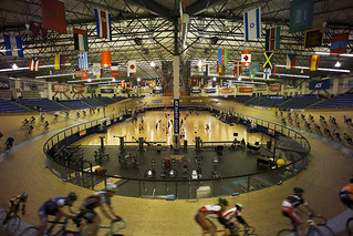 ADT Velodrome | by bootykika