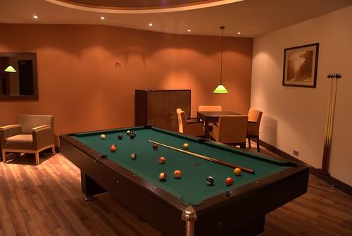 spielzimmer f r erwachsene im hotel otp birkenhof bad kle flickr. Black Bedroom Furniture Sets. Home Design Ideas