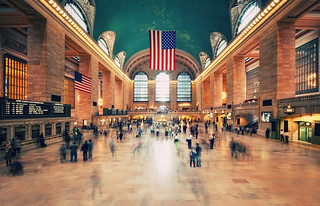 New York City - Grand Central Terminal | by Philipp Klinger Photography