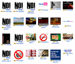 Anti-Video Sentiment Among Flickr Users Growing | by Thomas Hawk