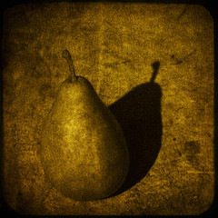 Golden Pear | by borealnz
