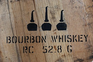Bourbon Whiskey | by Katie Spence