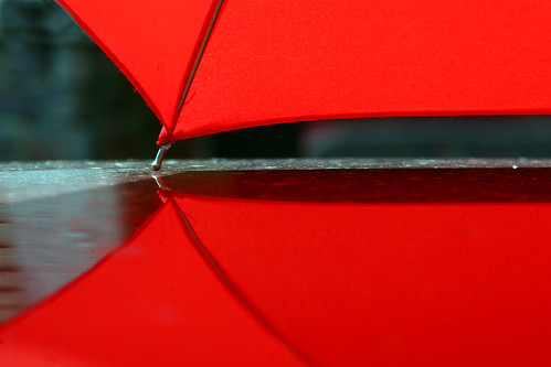 umbrella abstract | by Muffet