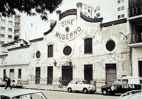 Cine Moderno | by Truus, Bob & Jan too!