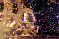 St Paul Winter Carnival - Ice Carvings | by !!WaynePhotoGuy