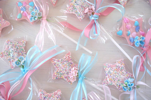 Fairy Wand Lollipops | by such pretty things