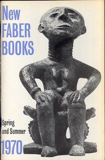 Faber and Faber catalogue from 1970 | by Faber Books