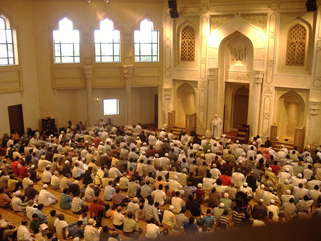 Georgia Tetapkan Islam Sebagai Agama Resmi di Negaranya