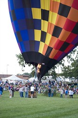 Michigan Challenge Balloon Festival | by jrcraft