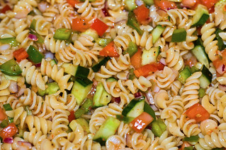 Pasta Salad | by chrismar