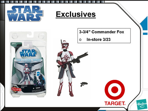 33. Hasbro 2008: Exclusives | by The Official Star Wars