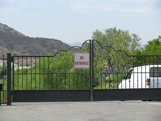 gated community | by TheTruthAbout