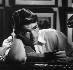 Gregory Peck | by Iconista