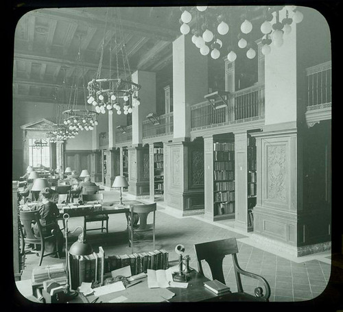 Technology | by New York Public Library