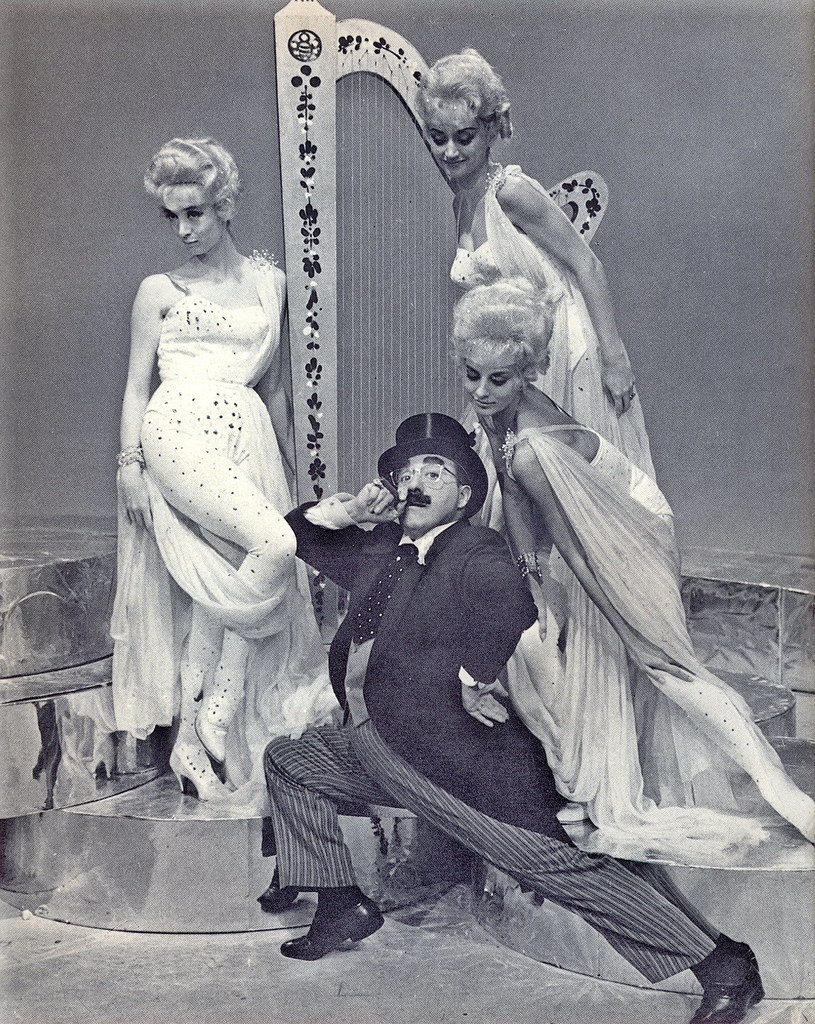 Marcello Marchesi Il Signore Di Mezza Età 60s Vintag Flickr