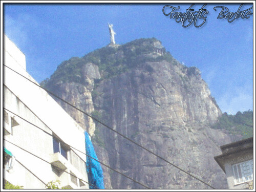 Corcovado - RJ | by SweetLuly