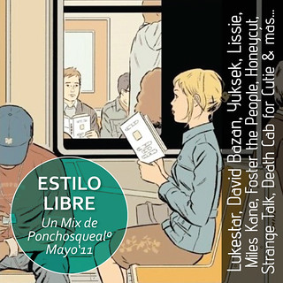 Estilo Libre MIXTAPE find the download link below | by ponchosquealº