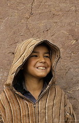 Portrait of boy. Morocco | by World Bank Photo Collection