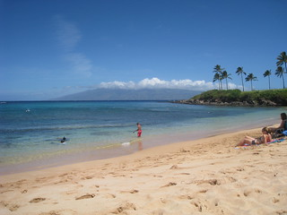 Kapalua Beach | by Steve Isaacs
