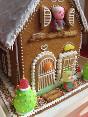 Gingerbread House | by :: Hello Mizu ::