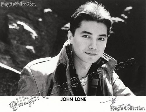 john lone 2014