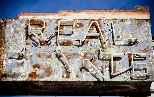 Real Estate | by Thomas Hawk