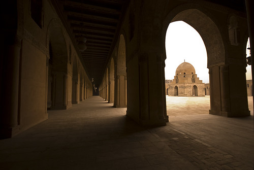 Ibn Tulun | by Mark Broadhead