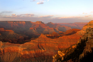 Grand Canyon Sunset | by anadelmann