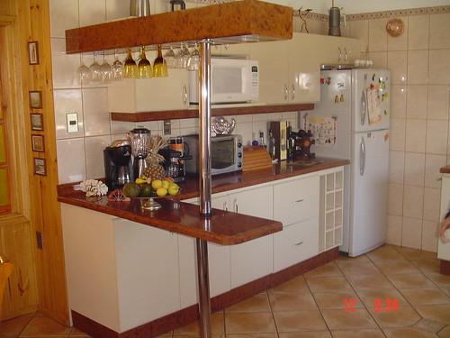 separador de ambiente  separador con copero  muebles de cocina