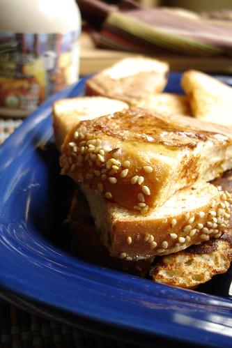 French Toast Sticks Recipe Food Network