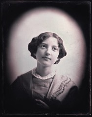 Miss Sarah Hodges of Salem | by George Eastman House