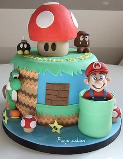 Novelty Birthday Cakes Lowestoft