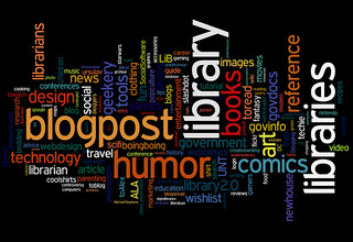 "Del.icio.us Tag Cloud (My ""Wordle"") 