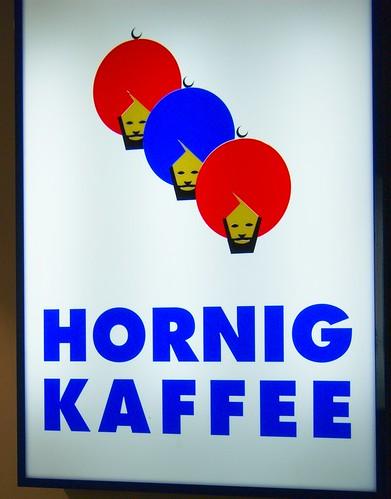Hornig Kaffee
