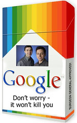 How About Some Google Cigarettes? | by search-engine-land