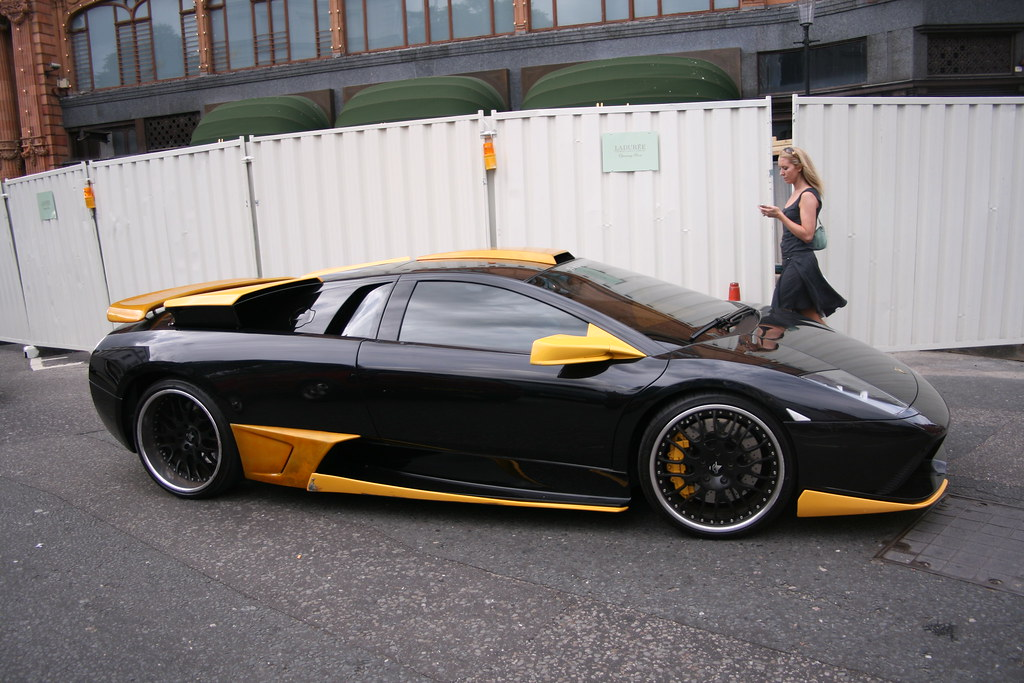 Exotic Car Spots | Worldwide &amp- Hourly Updated! ? Autogespot ...