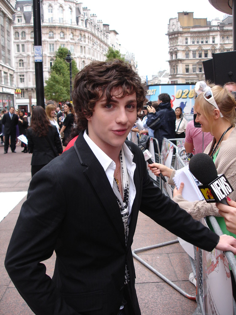 Angus Thongs And Perfect Snogging Premiere | Gurinder's | Flickr