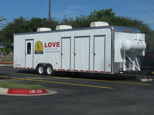 have love will travel local church 39 s disaster relief. Black Bedroom Furniture Sets. Home Design Ideas