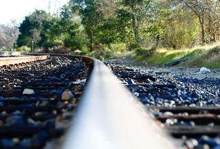 On the right track | by Images by John 'K'