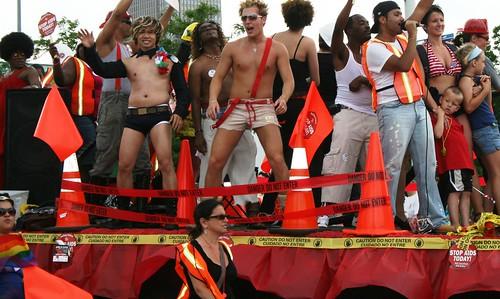 Cleveland gay black pride
