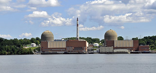 Indian Point Nuclear Power Plant | by Tony Fischer Photography