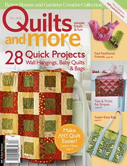 Quilts and More - Fall 2008 | by Happy Zombie